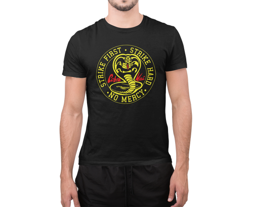 CobraKai T-shirt