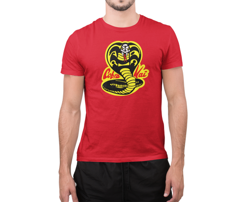 CobraKai D2 T-shirt