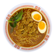 Curry Boss Ramen