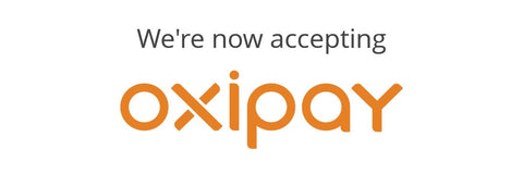 Launching Oxipay Email Banner