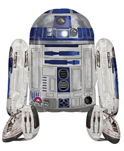 "38"" Star Wars R2D2 Airwalker"