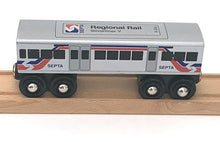 Load image into Gallery viewer, SEPTA Silverliner-V 2-car set
