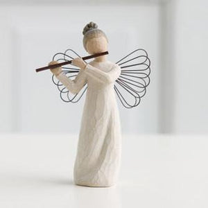 Angel of Harmony-Willow Tree