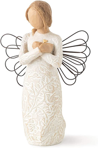 Rememberance Figurine-Willow Tree