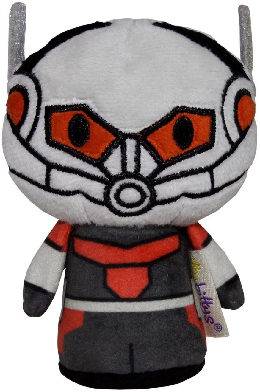 Itty Bitty Antman