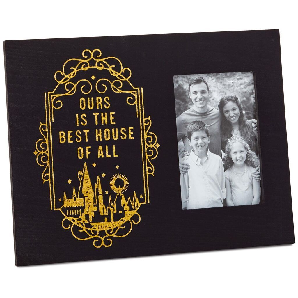 Best House Picture Frame