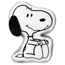Load image into Gallery viewer, Peanuts® Snoopy Pillow 15""