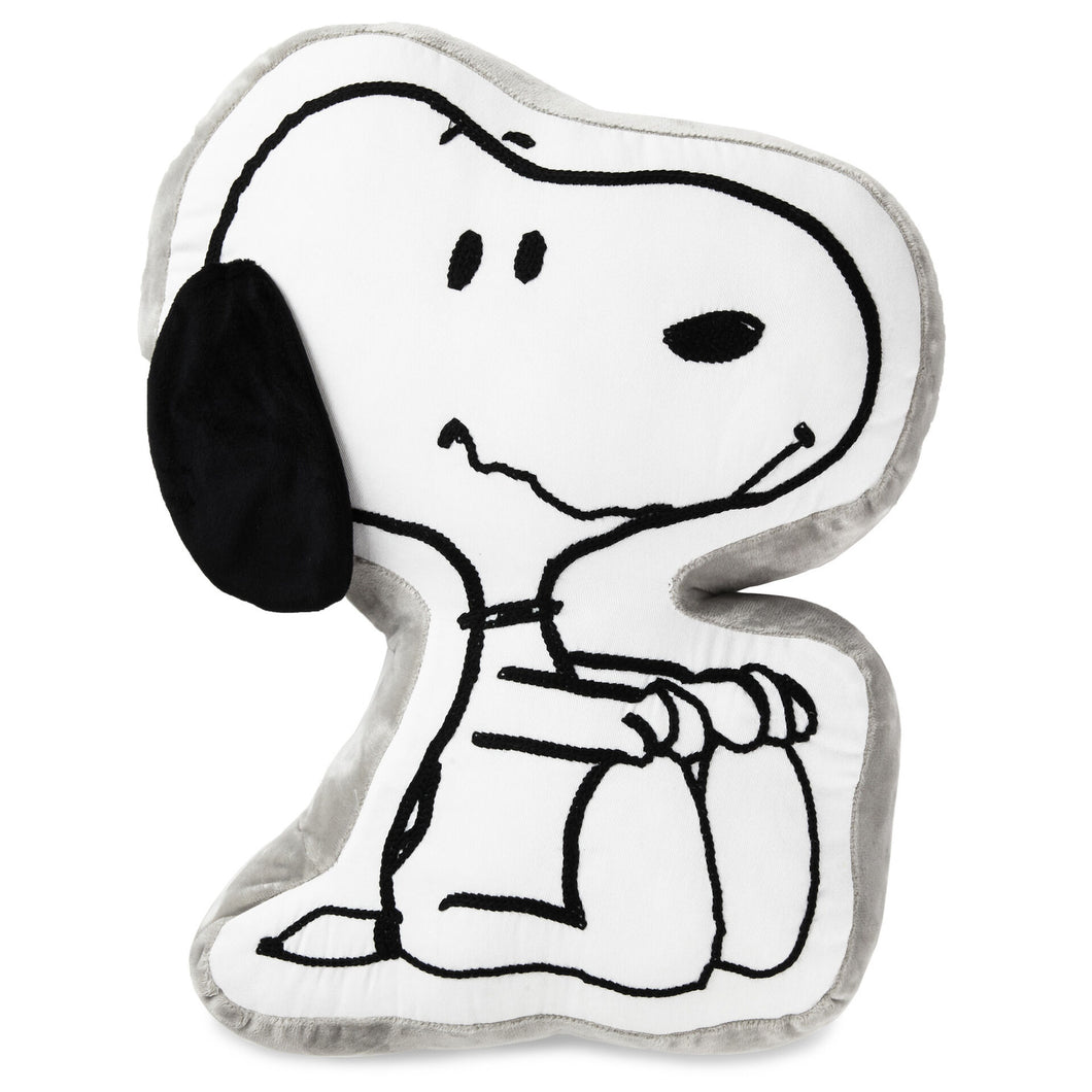 Peanuts® Snoopy Pillow 15