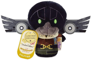 Homecoming Vulture Itty Bittys Marvel Spider-Man Limited Edition