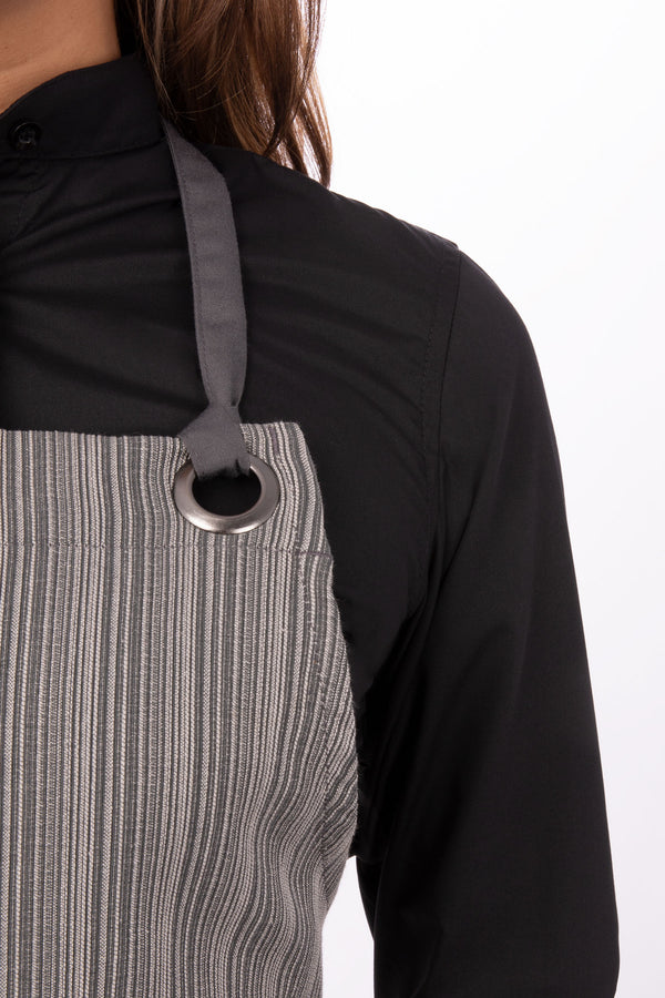 Brooklyn Bib Apron