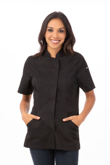 Roxby Chef Coat