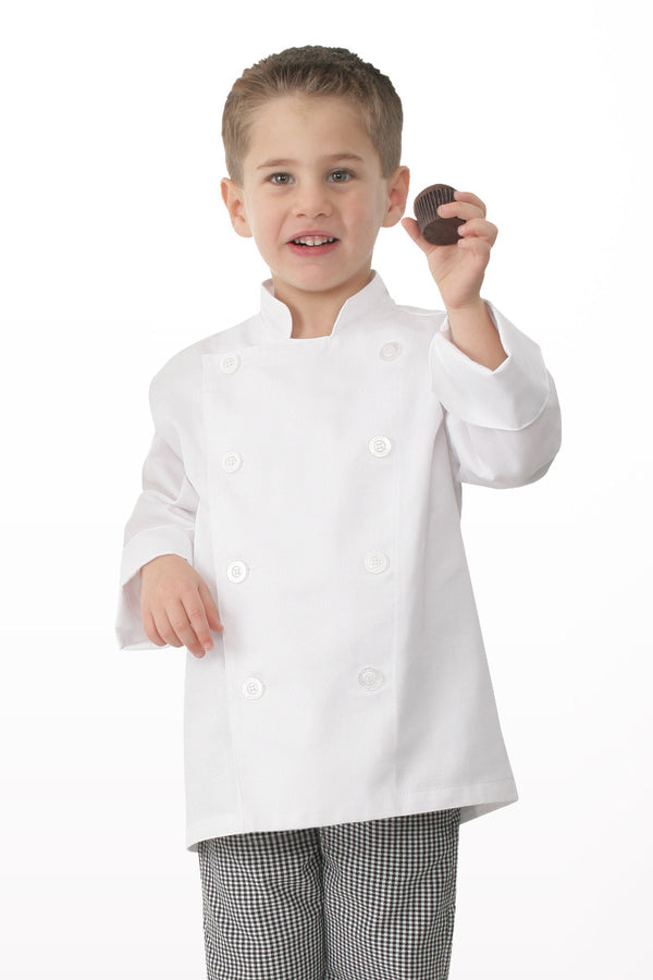 Kids Chef Coat