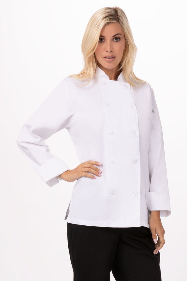Marbella Chef Coat