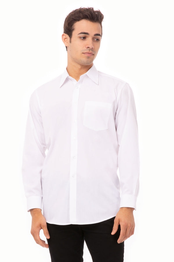 Basic Dress Shirt