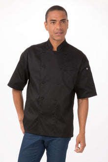 Palermo Executive Chef Coat