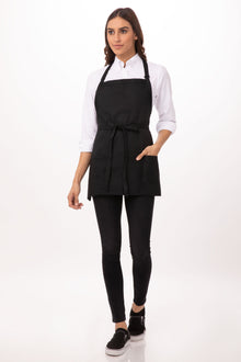 Three Pocket Apron