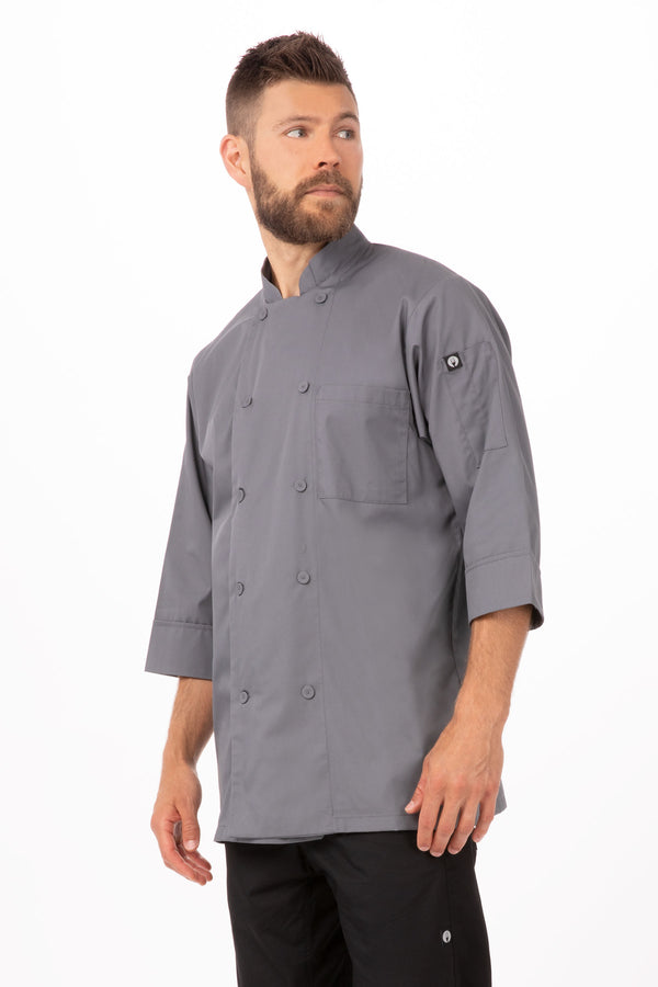 Morocco Chef Coat