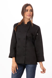 Sofia Chef Coat