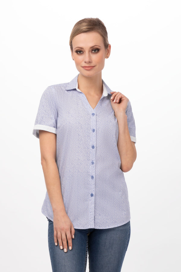 Charleston Female Shirt