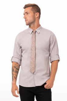 Textured Urban Neck Tie