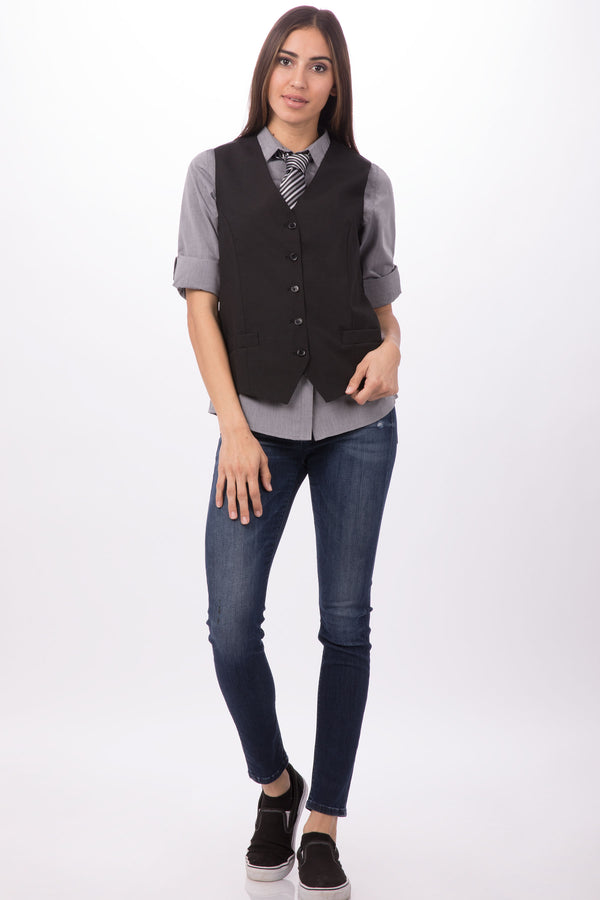 Essential Vest - Female