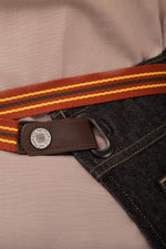 Berkeley Snap-On Waist Ties