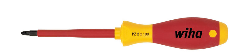 SoftFinish slimFix Screwdriver Pozidriv