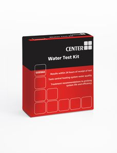 Center Domestic Water Test Kit