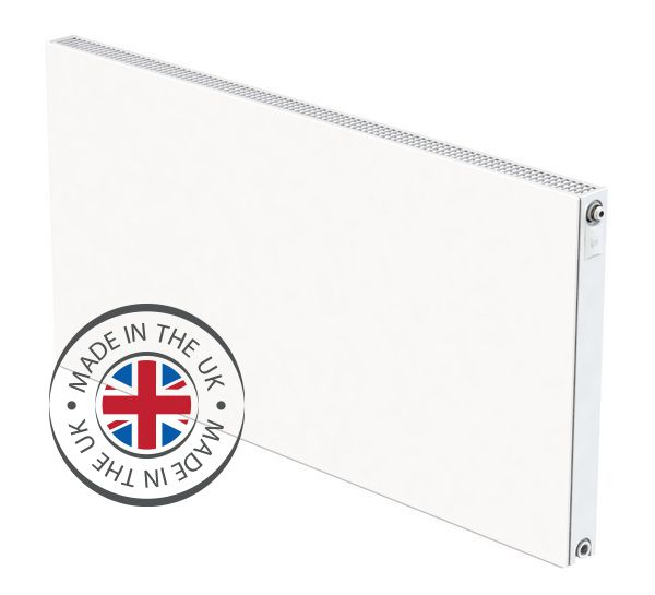 Centerrad Plan Sc Decorative Radiator 450 X 1600mm