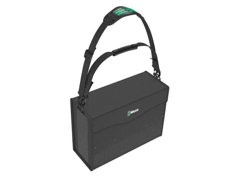 Wera Wera 2go 2 XL Tool Container Set, 3 Piece