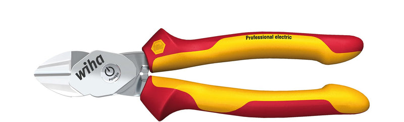 Professional High Performance Diagonal Cutters