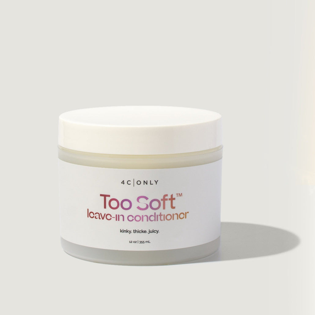 Too Soft | Leave-In Conditioner
