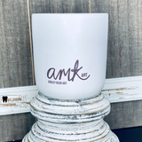AMK Art Candle Collection
