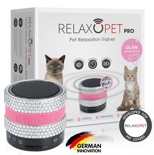 RelaxoPet PRO Cat GLAM - Pet Supply Wholesale