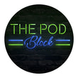 The Pod Block Ltd
