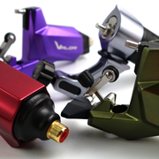 About Tattoo Machines