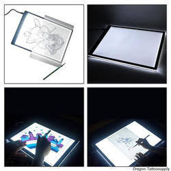 LED Tracing Light Box Board