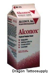 Alconox Powder Detergent for Ultrasonic Cleaner (4 lbs)