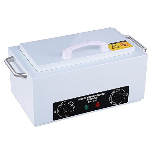 Autoclave / 300W / Dry Heat with Timer