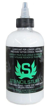 Stencil Stuff Tattoo Stencil Application Solution 4oz