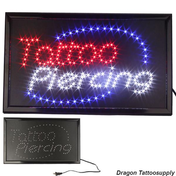 Sign / LED / Animated / High Visibility