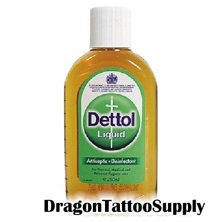 Antiseptic: Dettol / 750 ml