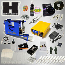 KIT: 1 Machine / Hildbrandt Adapt Rotary