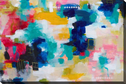 abstract art for office walls