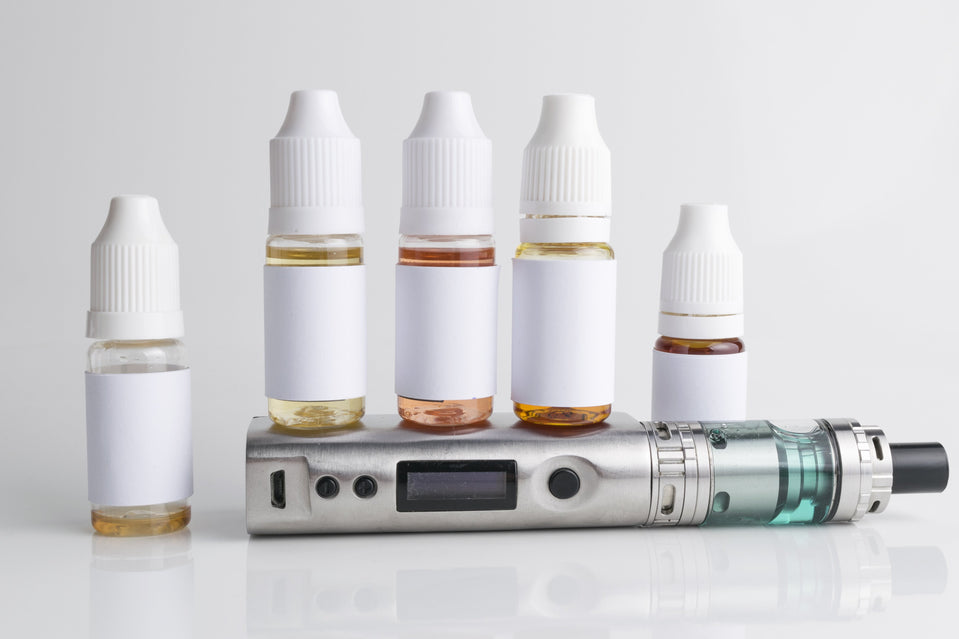 Top 10 E-liquid Flavours You Need To Try