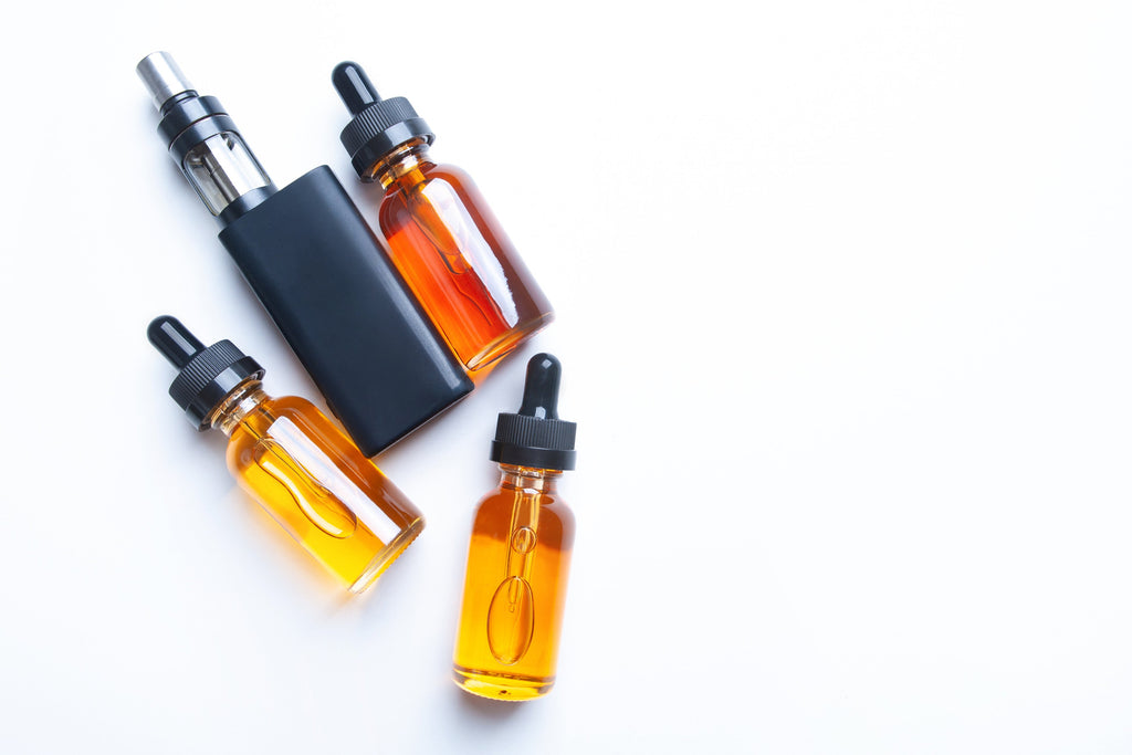 Does vape juice go bad?