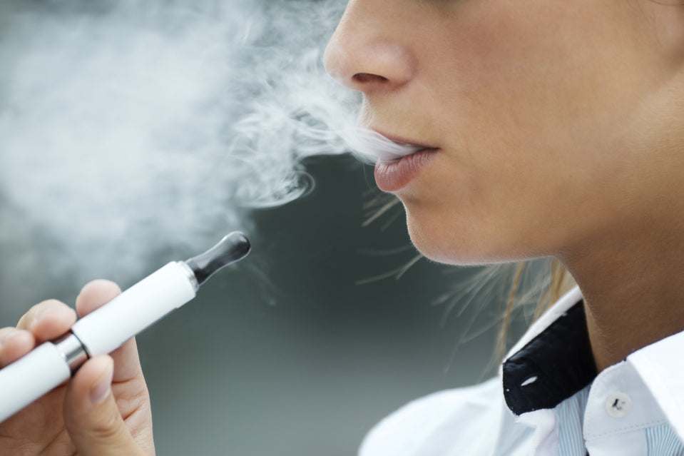Vaping is cleared of blame for Lung Disease outbreak in America