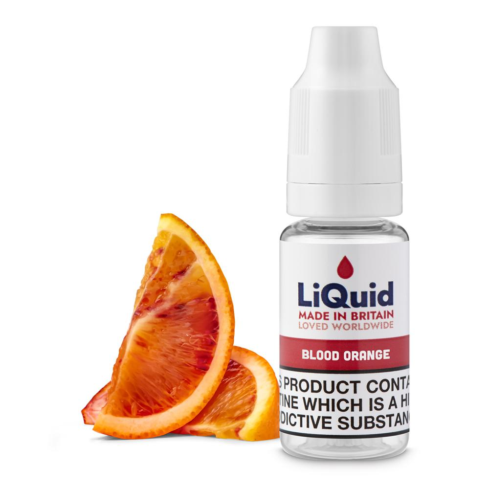 Blood Orange LiQuid