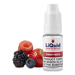 Forest Fruits E-Liquid onepoundeliquid