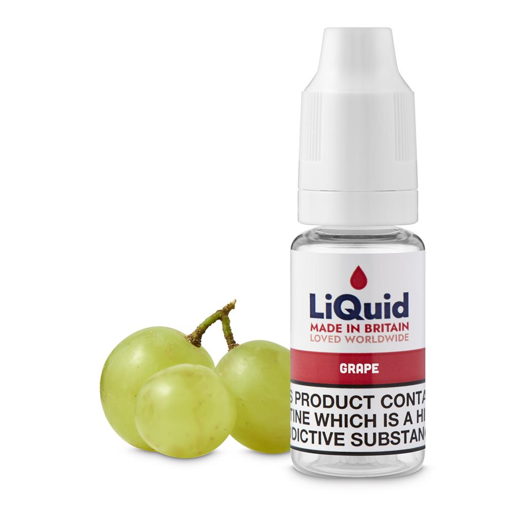 Grape E-Liquid onepoundeliquid
